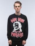GCDS Forgives Sweater Picutre