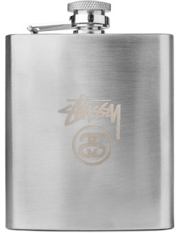 Stussy Stock Lock Flask Picture