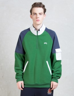 Stussy Track Top Picture