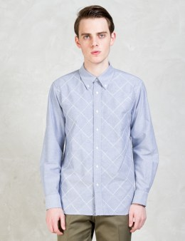 soe Quilting L/S Regular Shirt Picture