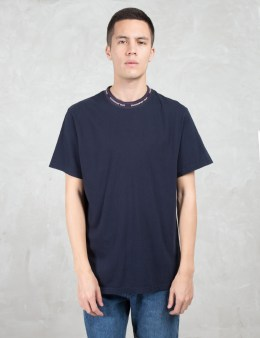 thisisneverthat T-collar S/S T-shirt Picture
