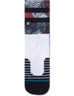 Stance Georgey Qtr Socks Picture