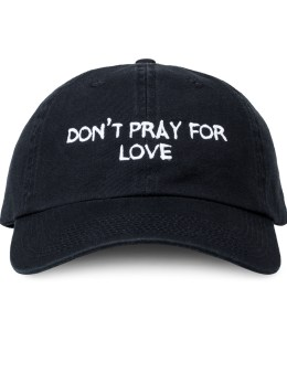 NASASEASONS Don't Pray For Love Cap Picture