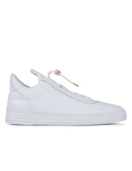 Filling Pieces Low Top Twist Sneakers Picture