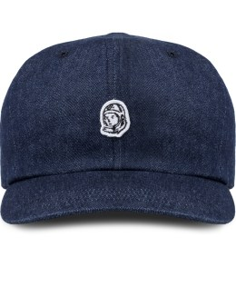 Billionaire Boys Club One Point Denim Hat Picture