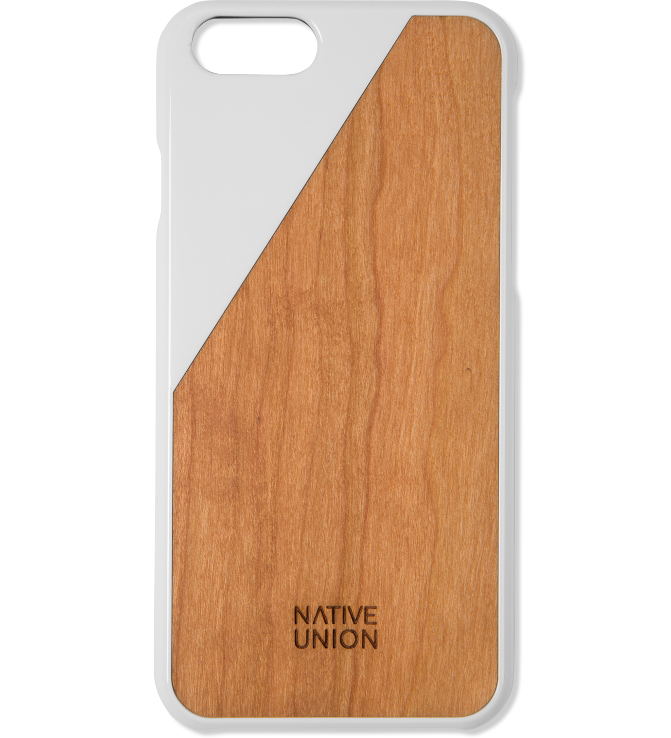 Wooden Native Union Clic Case iPhone 6