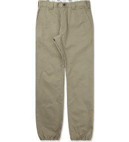 Hombre Nino Dickies x Hombre Nino Beige EAZY Pants Picture