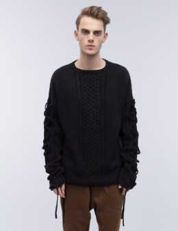 STAMPD Harbor Sweater Picture