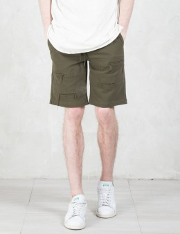 PUBLISH Inigo Shorts Picture