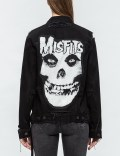 Luke Vicious The Misfit Jacket Picutre