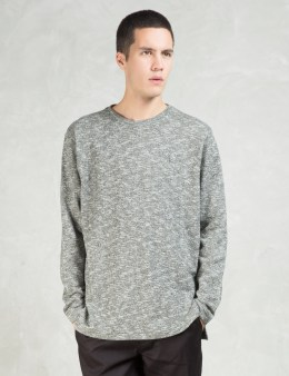 Fairplay Charcoal Bobby Sweater Picture