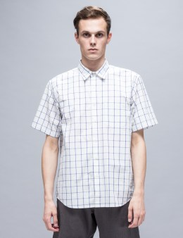 Maiden Noir Window Plaid S/S Shirt Picture
