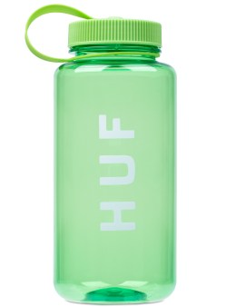 HUF Huf Original Logo Water Bottle Picture