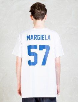 LES (ART)ISTS Football Margiela57 T-Shirt Picture