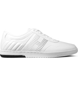 HUF White/Black Hufnagel 2 Shoes Picture