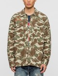 Levi's Military Shacket Picture