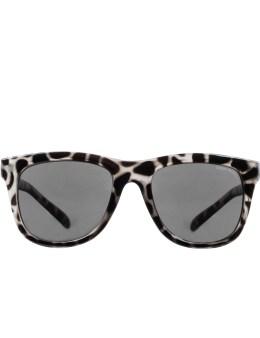 Cheap Monday Timeless Matt Crystal Sand Sunglasses Picture