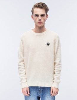 Wood Wood Yale Sweater Picture