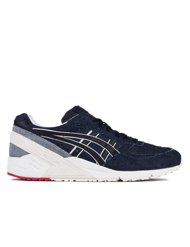 "ASICS Gel-Sight ""Denim Pack"""