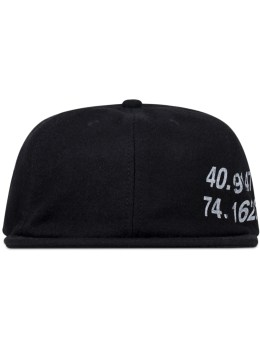 Paterson Coordinates 6 Panel Cap Picture