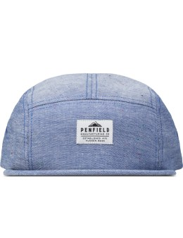 PENFIELD Casper Chambray Cap Picture