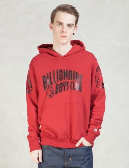 Billionaire Boys Club Lineman Hoodie Picture