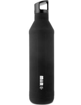 MiiR Matte Black Vacuum Insulated Bottles Picture
