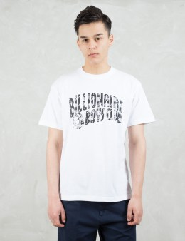 Billionaire Boys Club D&d Arch Logo T-Shirt Picture