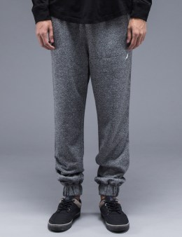 Staple Charcoal Stealth Sweatpants Picture