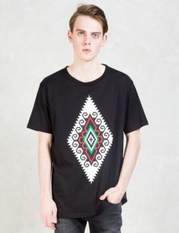 MARCELO BURLON Valdivia T-shirt Picture