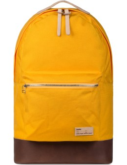 buddy Yellow Fang Backpack Picture
