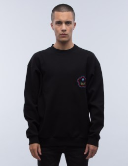 SANKUANZ Olympic Rings Sweatshirt Picture