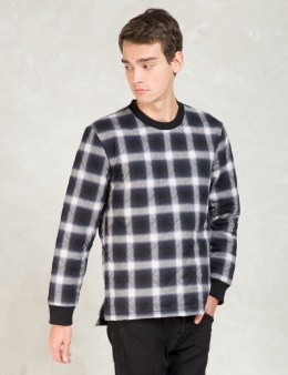 Discovered Black L/S Kilt Pullover Picture
