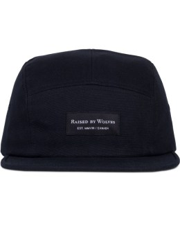 Raised by Wolves Halifax Camp Cap Picture