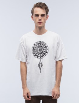Black Scale Ocular S/S T-Shirt Picture