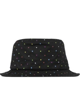 PUBLISH Black/Multi Thaniel Bucket Hat Picture