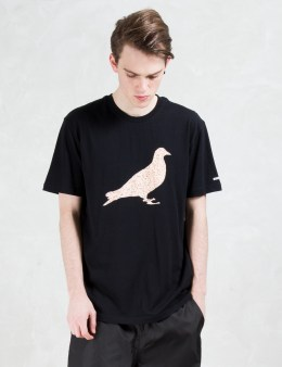 Staple Cork Pigeon T-Shirt Picture