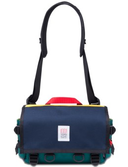 TOPO DESIGNS Field Bag Picture