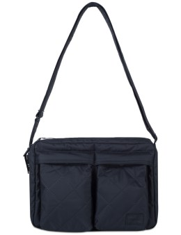 Head Porter Hexham Shoulder Bag (L) Picture