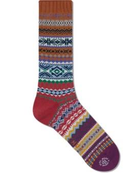 CHUP Ottelu Socks Picture