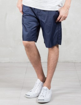 Norse Projects Harri Light Ripstop Shorts Picture