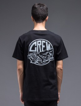 Crew by Subcrew That's All Folks T-Shirt Picture