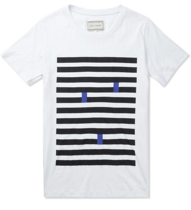 Still good white mondrian 6 t shirt hbx for Good white t shirts