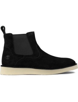 PUBLISH Publish X Timberland Chelsea High Cut Boot Picture