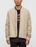 The Quiet Life Jones Canvas Jacket Picutre