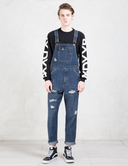 10.DEEP Damiem Repaired Overalls Picture