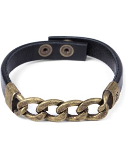 Icon Brand Gold First Chain Bracelet Picture