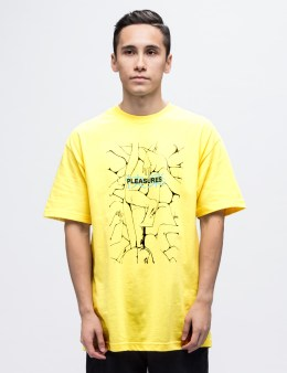 Pleasures Orgy T-Shirt Picture