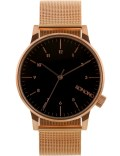 KOMONO Rose Gold Winston Royale Watch Picture