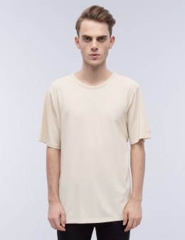 STAMPD Hillside Elongated T-Shirt Picture